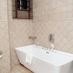 Отель Scarlet Lodge Нигерия, Лагос - отзывы, цены и фото номеров - забронировать отель Scarlet Lodge онлайн ванная