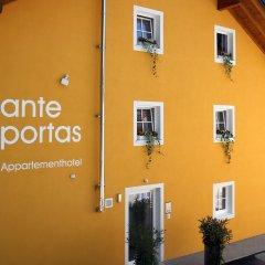 Отель Ante Portas Зальцбург фото 3