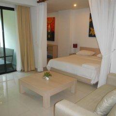Отель Surin Sabai Condominium II Номер Делюкс фото 2