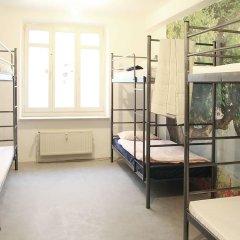 Отель Pauli Hostel Германия, Гамбург - отзывы, цены и фото номеров - забронировать отель Pauli Hostel онлайн комната для гостей