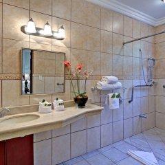 Casa Conde Hotel & Suites ванная