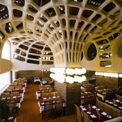 Hotel Alcazar Beach & SPA гостиничный бар