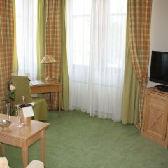 Central-Hotel Kaiserhof удобства в номере
