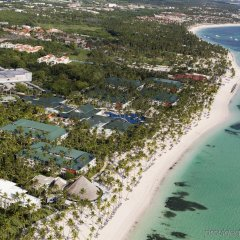 Отель Barcelo Bavaro Beach - Только для взрослых - Все включено Доминикана, Пунта Кана - 9 отзывов об отеле, цены и фото номеров - забронировать отель Barcelo Bavaro Beach - Только для взрослых - Все включено онлайн пляж фото 2