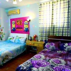 Отель Xiamen Because of Love Inn Tatou Branch Китай, Сямынь - отзывы, цены и фото номеров - забронировать отель Xiamen Because of Love Inn Tatou Branch онлайн детские мероприятия фото 3
