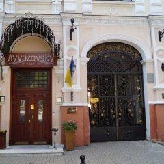 Гостиница Айвазовский Украина, Одесса - 4 отзыва об отеле, цены и фото номеров - забронировать гостиницу Айвазовский онлайн фото 15