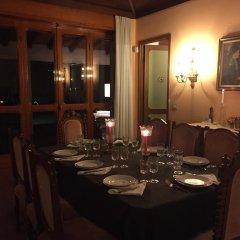 Отель Bed&Garden Чезате помещение для мероприятий