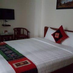 Sapa Peaceful Hotel удобства в номере