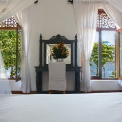 Отель Villa Aurora, Galle Fort Шри-Ланка, Галле - отзывы, цены и фото номеров - забронировать отель Villa Aurora, Galle Fort онлайн удобства в номере