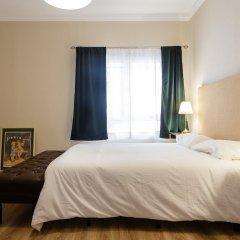 Отель Algarve Home Surthy Apartments Испания, Херес-де-ла-Фронтера - отзывы, цены и фото номеров - забронировать отель Algarve Home Surthy Apartments онлайн комната для гостей