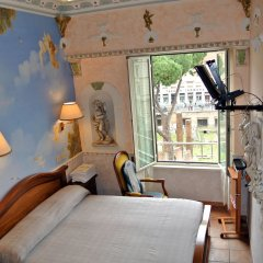 Hotel Barrett комната для гостей фото 2