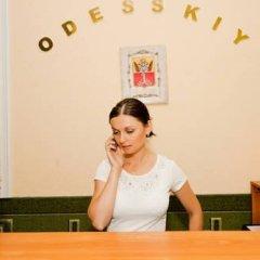 Хостел Одесский интерьер отеля фото 3