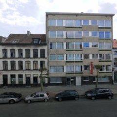 Отель Budget Flats Antwerpen фото 4