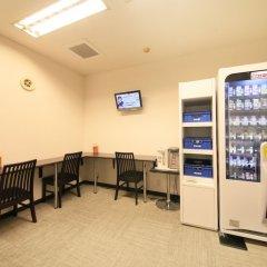 Отель Capsule and Sauna New Century Япония, Токио - отзывы, цены и фото номеров - забронировать отель Capsule and Sauna New Century онлайн фото 7