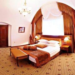 Цитадель Инн Отель и Резорт комната для гостей фото 5