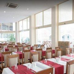 Отель Batihan Beach Resort & Spa - All Inclusive питание