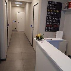 Отель Lingotto Residence интерьер отеля фото 3