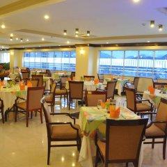 Yasaka Saigon Nha Trang Hotel питание фото 2