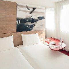 Отель ibis Styles Nice Aéroport Arenas Франция, Ницца - 8 отзывов об отеле, цены и фото номеров - забронировать отель ibis Styles Nice Aéroport Arenas онлайн комната для гостей фото 3