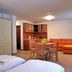 Отель Mountain Lodge в номере