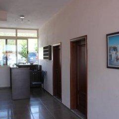 Hotel Relax Dhermi интерьер отеля фото 2