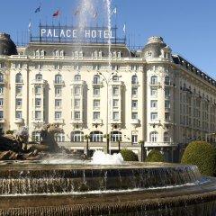 Отель The Westin Palace, Madrid