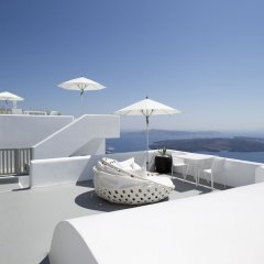 Отель Grace Santorini Греция, Остров Санторини - отзывы, цены и фото номеров - забронировать отель Grace Santorini онлайн фото 7