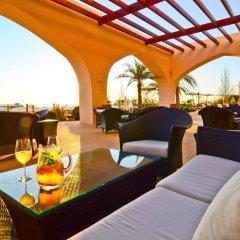 Отель Crowne Plaza Vilamoura - Algarve бассейн