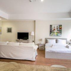 Апартаменты One Perfect Stay - Studio at Al Murad комната для гостей фото 5