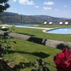 Hotel Rural Quinta do Silval детские мероприятия