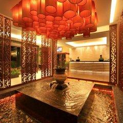 Отель Wyndham Sea Pearl Resort Phuket Таиланд, Пхукет - отзывы, цены и фото номеров - забронировать отель Wyndham Sea Pearl Resort Phuket онлайн сауна