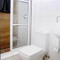 Kings Celia Hotel & Suites ванная