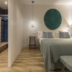 Hotel Blaumar комната для гостей фото 5