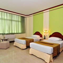 Thavorn Hotel комната для гостей