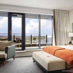 Отель Hilton Dublin Kilmainham комната для гостей фото 4