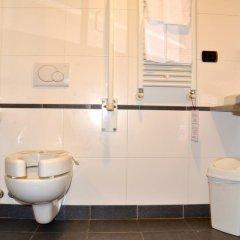 Art Hotel Olympic ванная фото 2