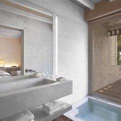 Отель Arion Astir Palace Athens Греция, Афины - 1 отзыв об отеле, цены и фото номеров - забронировать отель Arion Astir Palace Athens онлайн ванная