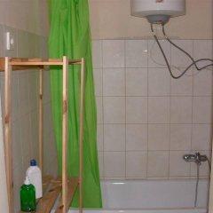 Artificial Hostel ванная