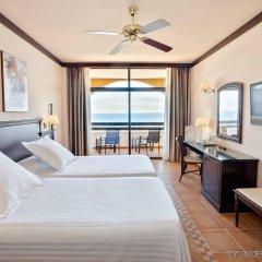 Отель Occidental Jandía Playa Испания, Джандия-Бич - отзывы, цены и фото номеров - забронировать отель Occidental Jandía Playa онлайн комната для гостей фото 4