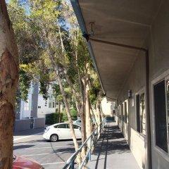 Отель Good Nite Inn West Los Angeles-Century City США, Лос-Анджелес - 1 отзыв об отеле, цены и фото номеров - забронировать отель Good Nite Inn West Los Angeles-Century City онлайн фото 5
