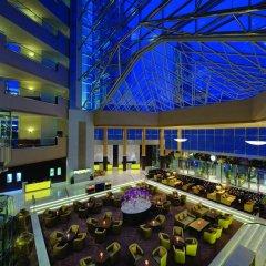 Отель Jumeirah Emirates Towers фото 6