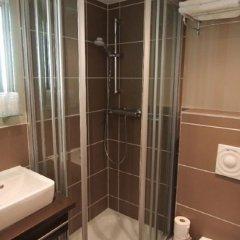 Отель Munich City Мюнхен ванная фото 2