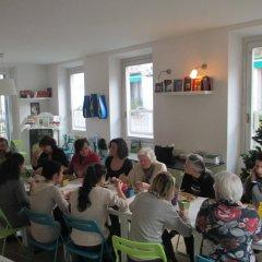 Отель GogolOstello & Caffè Letterario детские мероприятия
