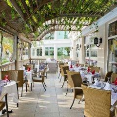 Отель Trendy Aspendos Beach - All Inclusive Сиде питание фото 3