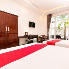 Отель Golden Palm Villa Вьетнам, Хойан - отзывы, цены и фото номеров - забронировать отель Golden Palm Villa онлайн удобства в номере