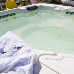 Отель Residence Divina Италия, Римини - отзывы, цены и фото номеров - забронировать отель Residence Divina онлайн бассейн