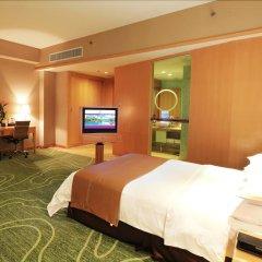 Отель Fliport Software Park Сямынь комната для гостей