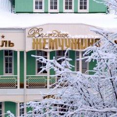 Отель Волжская Жемчужина Ярославль