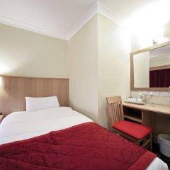 Отель Best Western London Highbury комната для гостей фото 3