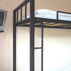 Отель Sapa Backpackers удобства в номере